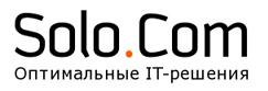СолоКом - Оптимальные IT-решения